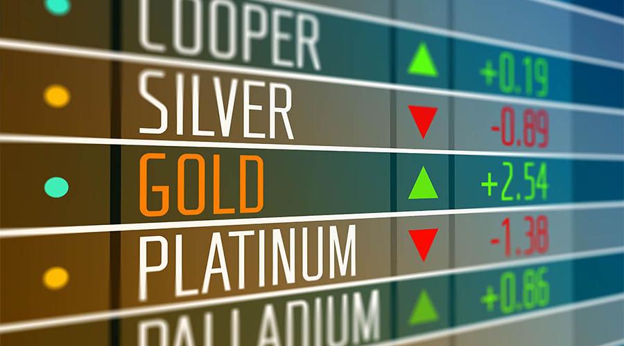طلای آبشده ، آب شده ، سرمایه گذاری