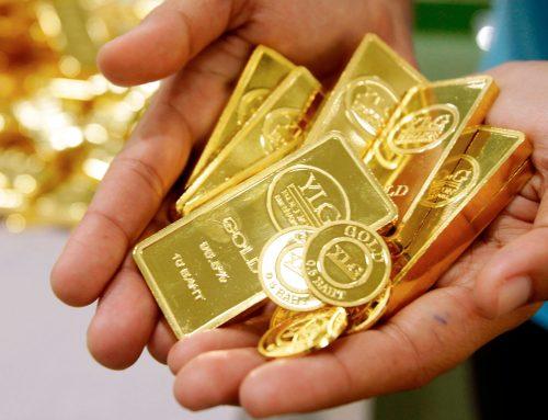 سرمایه گذاری روی طلا یک گزینه نیست، یک ضرورت است!
