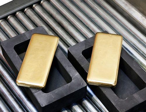 طلای آب شده چه تفاوتی با شمش طلا دارد؟