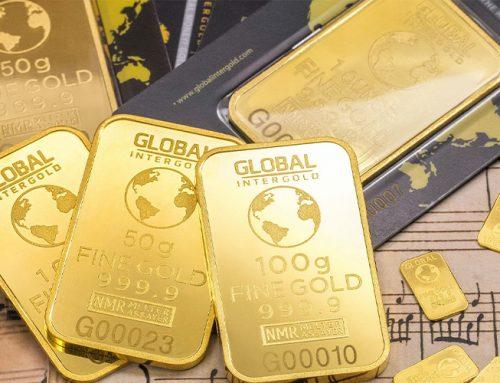 پیش بینی قیمت طلا در هفته پیش رو؛ صعود اونس به قله ۱۰ ساله!