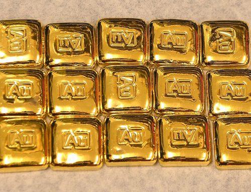 پیش بینی قیمت طلا در هفته پیش رو؛ کاهش موقت قیمت طلا!