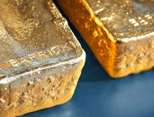 سرمایه گذاری طلا بهترین سرمایه گذاری برای حفظ ارزش دارایی!