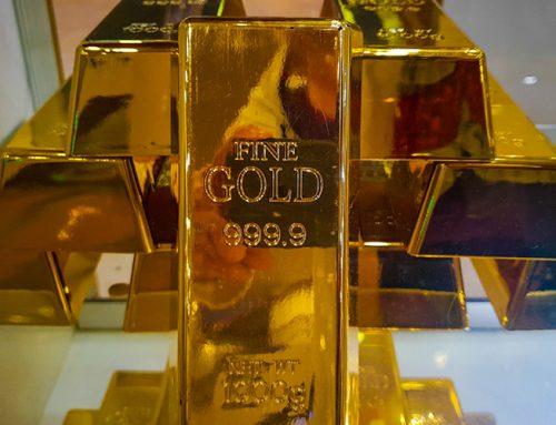 آیا قیمت طلا دوباره صعودی می شود؟